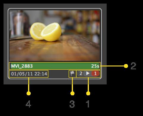 figure 3: Clip icon