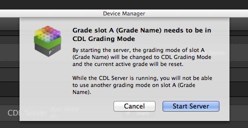 "figure 8: ""Warning Alexa Mode to CDL Mode"""