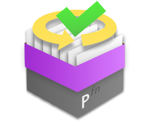 2016-05-12 Pomfort SealVerify App Icon